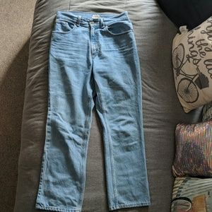 L.L. Bean Original Fit Jean